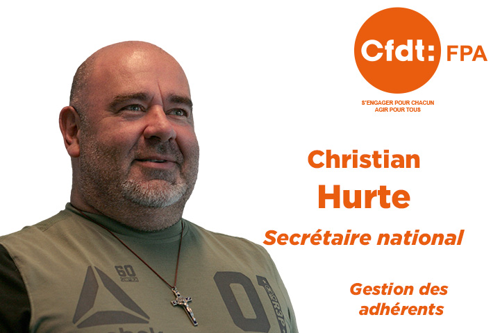 Secrétaire national