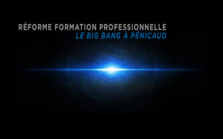 Formation Professionnelle Big Bang