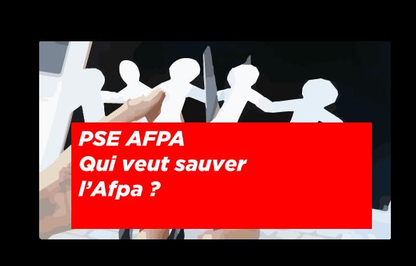 Qui veut sauver l'Afpa ?