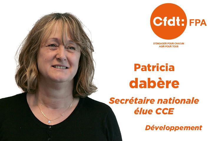 Patricia Dabère
