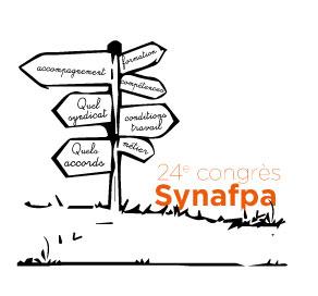 Congrès synafpa